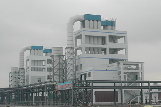 新疆天业集团天辰化工有限公司40万吨年PVC项目电气仪表安装工程