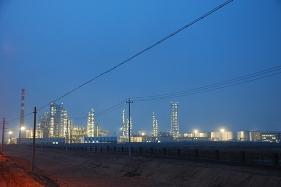 寿光联盟石化有限公司100万吨年重交沥青项目50万吨年催化裂化装置电气仪表安装工程