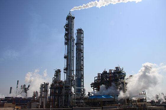 辽宁北方化学工业公司20万吨年环氧乙烷电气仪表安装工程