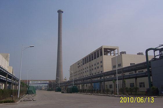 山东海龙股份有限公司4.5万吨年差别化粘胶短纤维电气仪表安装工程