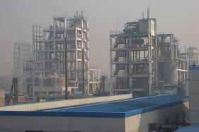 江苏梅兰化工集团5万吨年离子膜烧碱项目电气仪表工程