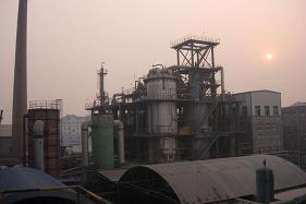 山东海化金星化工1.5万吨年三聚氰胺项目仪表工程