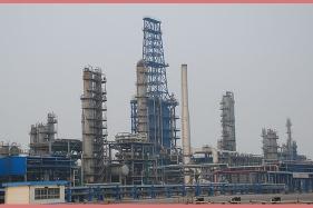山东海化石化分公司100万吨重油综合利用电气仪表安装项目