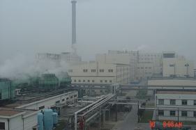 山东海龙4万吨年粘胶短丝技改项目仪表工程