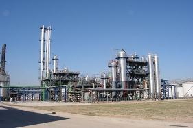 张家港山东杰富意振兴化工有限公司30万吨∕年煤焦油深加工项目仪表自控安装工程