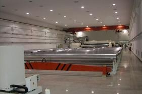 山东新立克塑胶股份有限公司1.5万吨年Bopet项目电气仪表工程